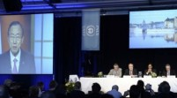 U.N. Climate Panel Endorses Ceiling on Global Emissions