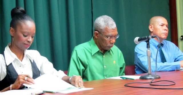 5% wage increase worthless – Granger