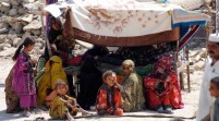 Pakistan quake death toll rises to 350