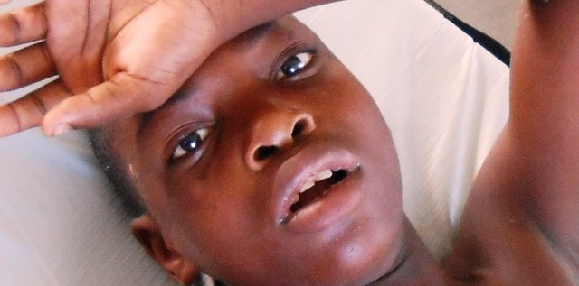 Marks of violence found on unidentified boy at GPHC