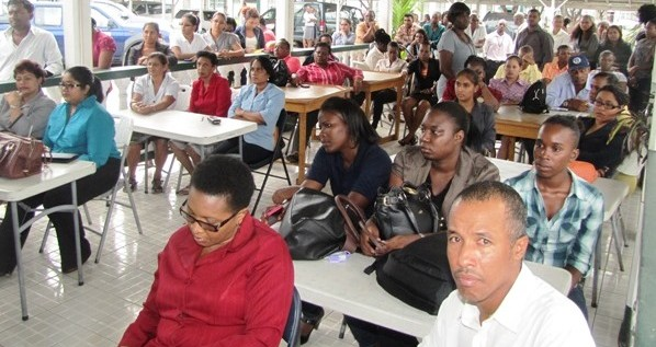 Agriculture Month 2013 launched- Jagdeo Initiative to be continued