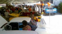 First 'Vintage Car Exhibition' held in Guyana