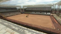 Brazil venues struggle to meet World Cup deadline