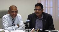 10,000 acres of land to be identified within two weeks for T&T farmers