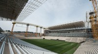 Two killed at Brazil World Cup stadium