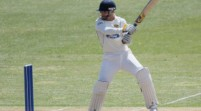 Williamson out of opening test against W.I