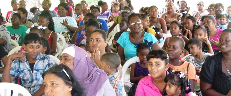 Over 800 children in institutional care, 208 in foster care – Webster urges more volunteerism