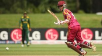 Brathwaite finally departs to replace Chris Gayle