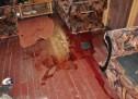 UPDATE: Police hunts man who killed Granny, 9-Y-O, lover in jealous rage