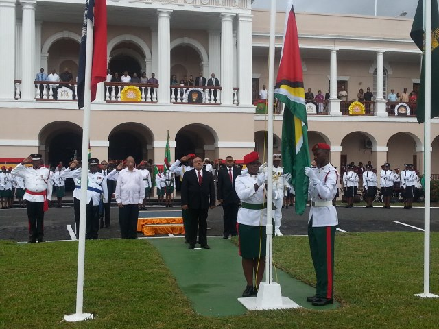 Republic Day Messages | INews Guyana