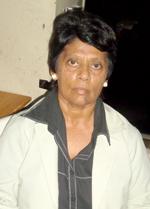 Juliet Sattaur