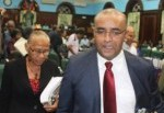 "Jagdeo's questions were ""out of order"" – Finance Minister defends refusal to answer questions"