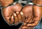 Man arrested for Warlock murder found with illegal gun, ammo
