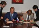 Guyanese no longer require visa for travel to Russia