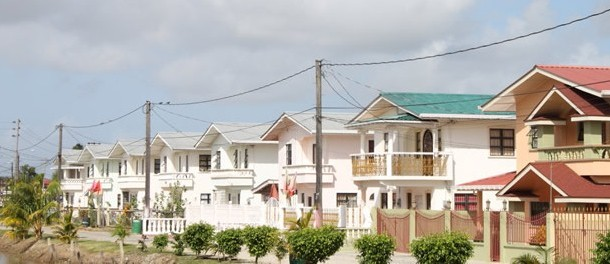 10 New Housing Schemes To Be Developed In 2016 Inews Guyana