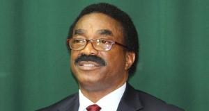 Attorney General Basil Williams