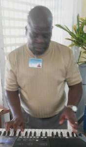 Pastor Hannibal