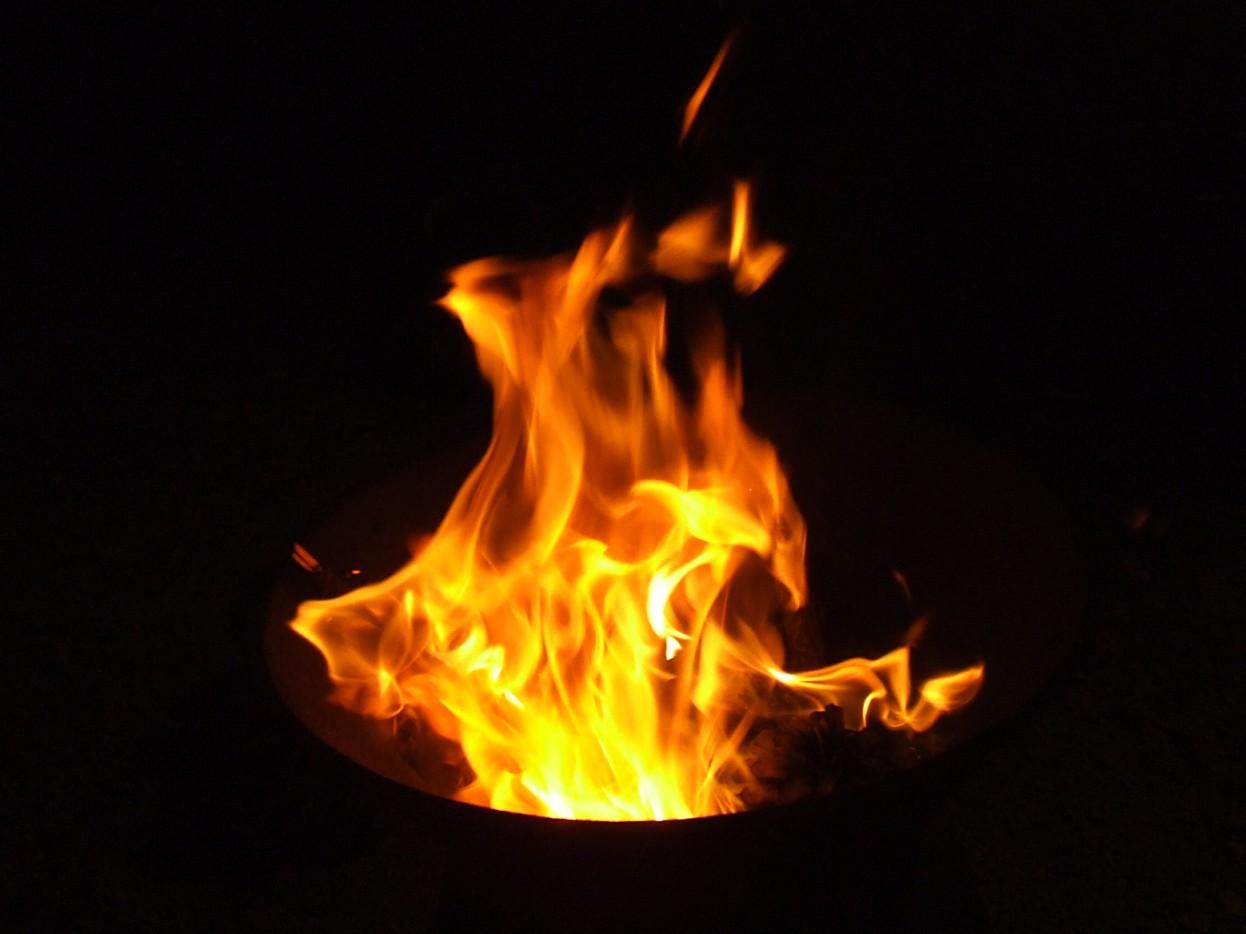 BREAKING…PRISONER STARTS FIRE AT GROVE/DIAMOND POLICE ...