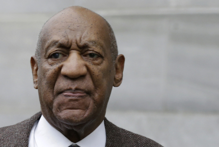 Bill Cosby to stand trial in sex assault case