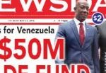 US$50M TRADE DEAL