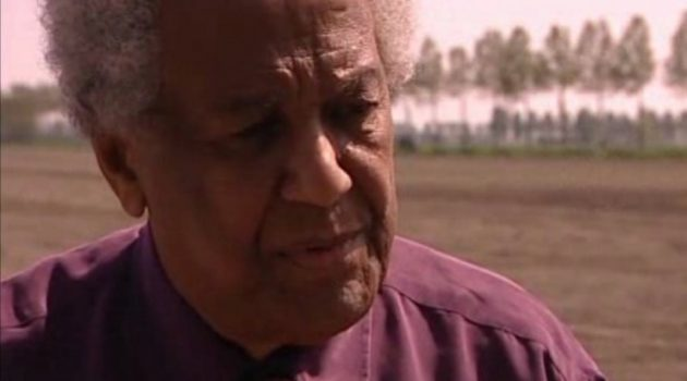 City of London's archives pay tribute to Guyana-born song writer, actor