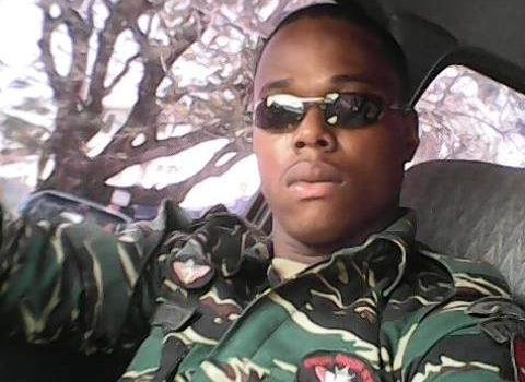 Young Army Officer killed in Soesdyke crash