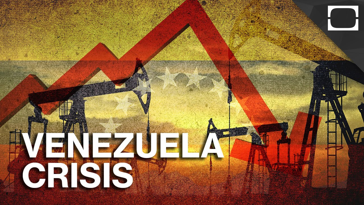 the economic situation of venezuela Venezuela is suffering the worst economic crisis in its history ordinary people in  the oil-rich country are regularly going without food.