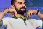 'Have never been as fit as I am today' – Kohli