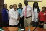 Guyana to partner with UNFAO to implement sustainable land development project