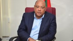 Gold price increase on world market could benefit Guyana – Trotman