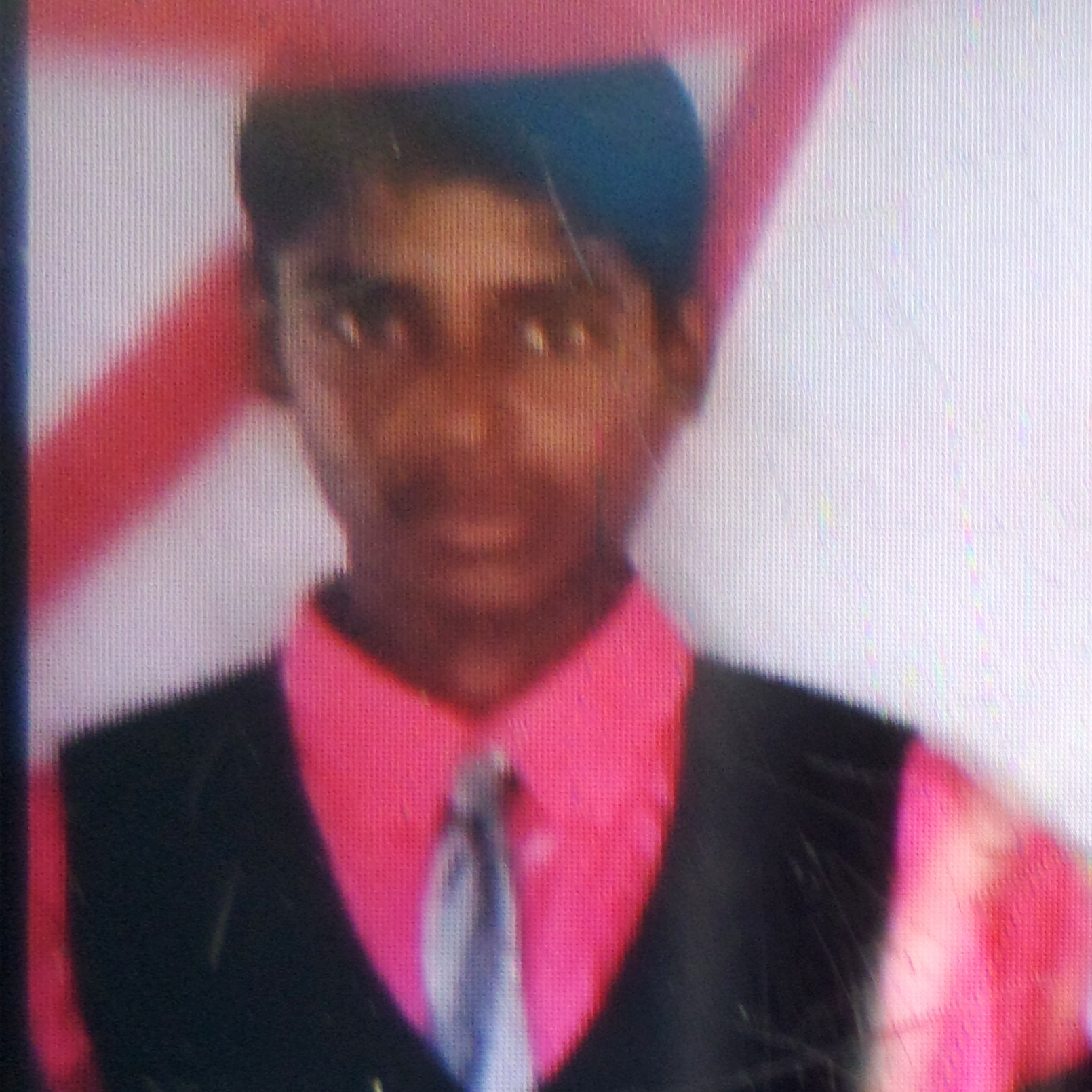 Jaikarran Chandradeo also called 'Kevin'