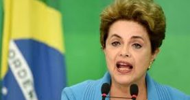 Brazil's Rousseff turns down Olympic opening invite -aide