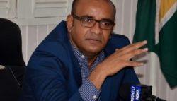 'No spin can hide the facts' …Jagdeo lashes back at Nagamootoo