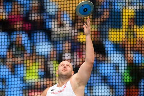 Polish Olympian sells Rio medal to save boy battling cancer