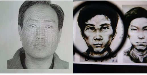 'China's Jack the Ripper' caught after 28 years on the run
