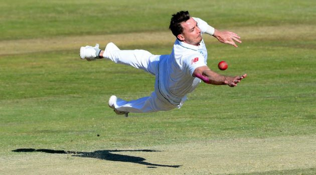 'Have been put on earth to play Test cricket' – Steyn