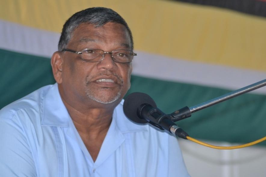 Dr Nanda Gopaul