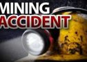 Miner killed in accident at Omai