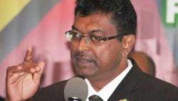 Ramjattan's comments about PAC distasteful, disrespectful – Ali
