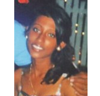 Missing: Doothmattie Persaud, aka Emily