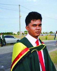 Dead: Rajendra Persaud