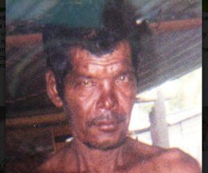 DEAD: Parsram Samaroo