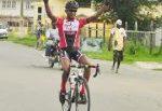 Guyanese riders impress in Tobago