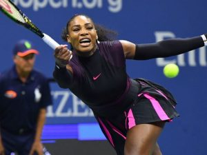 Serena Williams (Photo credit: Robert Deutsch/USA Today sports)