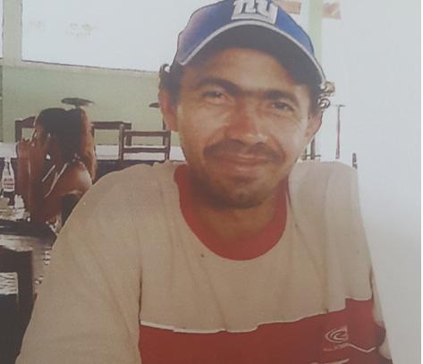 WANTED: Antonio Do Nascimento Da Silva c/d Matogrose