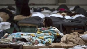 Italy quake: At least 15,000 in temporary shelters