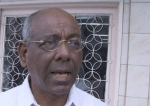 Ralph Ramkarran, as House Speaker, received at least 10 Auditor General Reports in the 2001-2011 period
