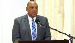 Barama concessions may be used as carbon sink or given out- Govt