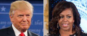trump-and-michelle