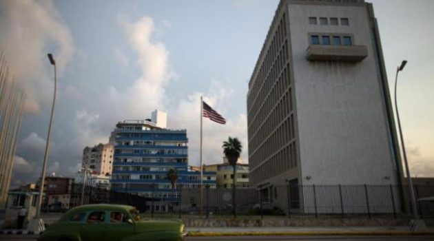 U.S. to abstain from U.N. vote calling for end to Cuba embargo